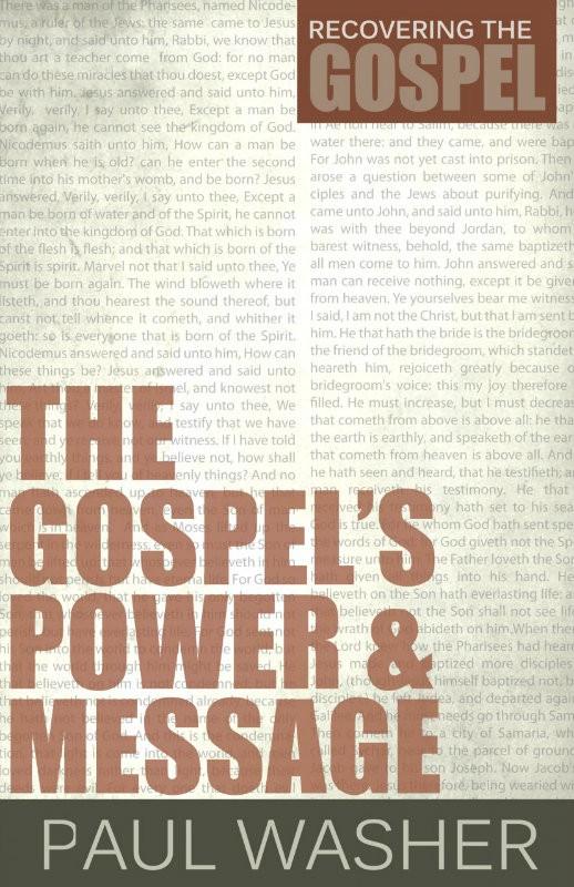 gospel_power_message
